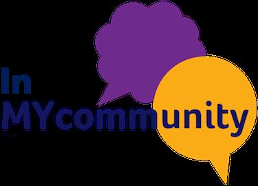 In My Community, Connecting Australia.